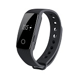 COOSA wireless wristband fitness tracker