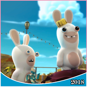 the rabbids adventure file APK Free for PC, smart TV Download