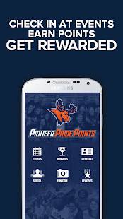 Pioneer Pride Points - screenshot