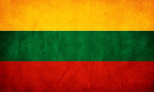 Lithuania Flag Wallpapers - screenshot