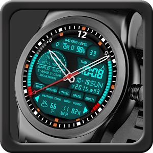 S01 WatchFace for Android Wear For PC / Windows 7/8/10 / Mac – Free Download