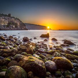 Alpertuche  by Paulo Solipa - Landscapes Beaches