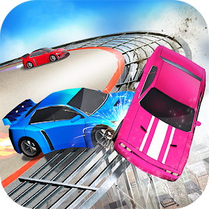 Car Bumper.io- Bumper car game For PC
