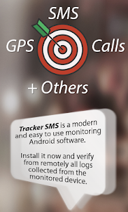 Mobile Cell Phone Tracker - screenshot