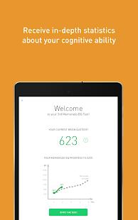 Free Download Memorado - Brain Games APK for Samsung