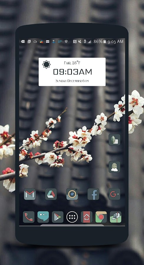 IMMATERIALIS ICON PACK Screenshot 5