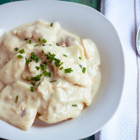 Southern Style Chicken and Dumplings
