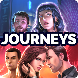 Journeys: Interactive Series For PC (Windows & MAC)