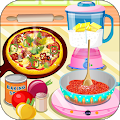 Game Yummy Pizza, Cooking Game APK for Windows Phone