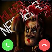 Call From Killer Neighbor