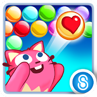 Bubble Mania: Valentines Day For PC (Windows And Mac)