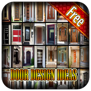 Door Design Ideas - screenshot