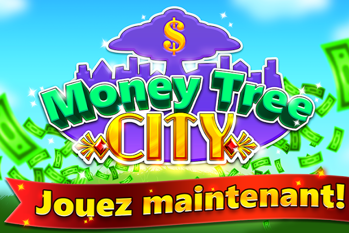 android Money Tree City - Riche Ville Screenshot 3