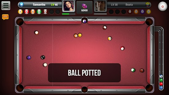 Download Android Game Pool Ball Master for Samsung