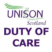 App Duty of Care - UNISON Scotland apk for kindle fire