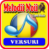 App Versuri Melodii Noi APK for Windows Phone