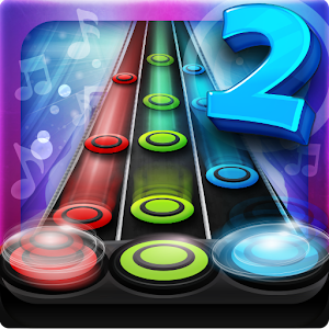 Rock Hero 2 For PC (Windows & MAC)
