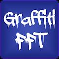 Fonts for FlipFont Graffiti