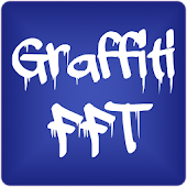 Fonts for FlipFont Graffiti APK baixar
