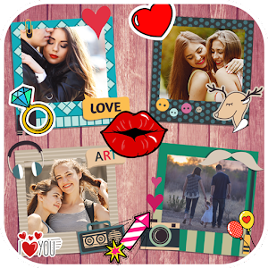 Scrapbook : Photo Collage Maker for PC-Windows 7,8,10 and Mac