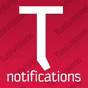 Download Tunivisions Notifications For PC Windows and Mac