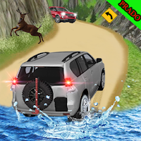 Dangerous Jeep Hilly Driver 🚙 For PC (Windows And Mac)