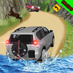 Dangerous Jeep Hilly Driver 🚙 For PC