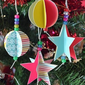 Christmas Ornament Ideas For PC