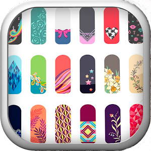 Download Nail Art Salon For PC Windows and Mac
