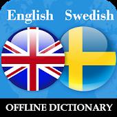 English Swedish Dictionary APK for Blackberry
