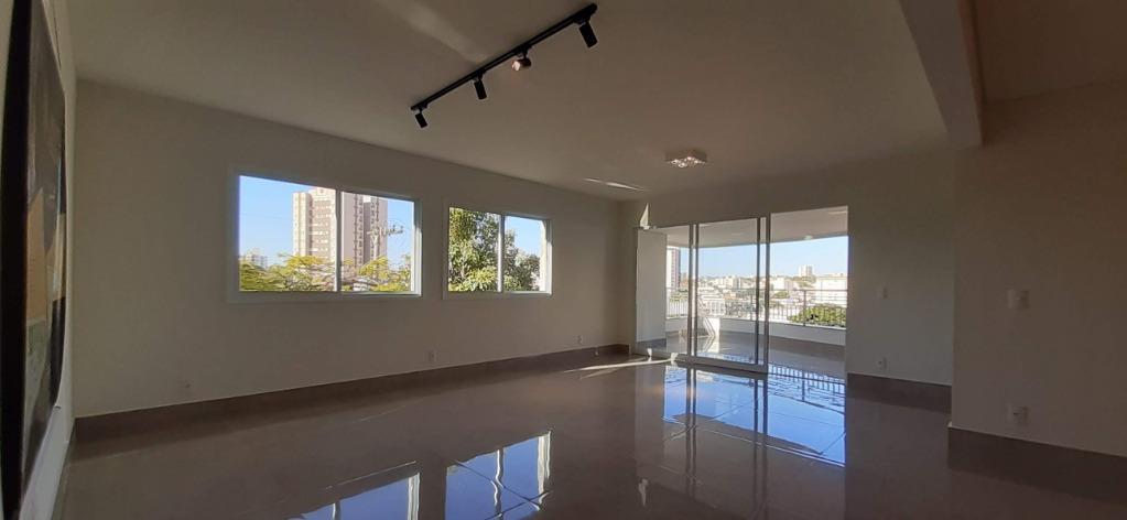 Apartamento à venda, 189 m² por R$ 1.050.000,00 - Mercês - Uberaba/MG