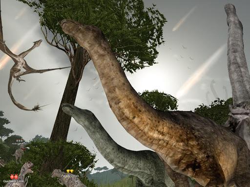 Dinos Online screenshot 14