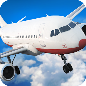 Airplane Go: Real Flight Simulation For PC / Windows 7/8/10 / Mac – Free Download