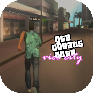 All codes For GTA Vice City