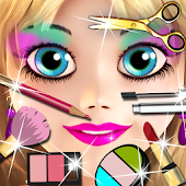 Download Princess Game Salon Angela 3D APK for Laptop