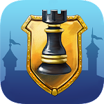 Chess and Mate Icon