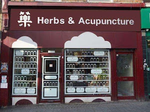 Herbs & Acupuncture in Barking
