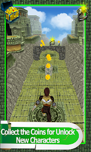 Temple Endless Run 3D - screenshot