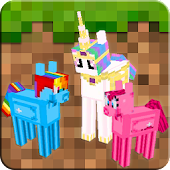 Horse Craft: Unicorn & Pony