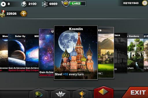 World Conqueror 3 screenshot 4
