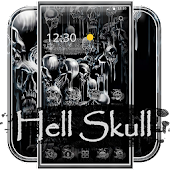 Hell Skull Cranial APK for Lenovo