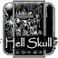 App Hell Skull Cranial APK for Windows Phone
