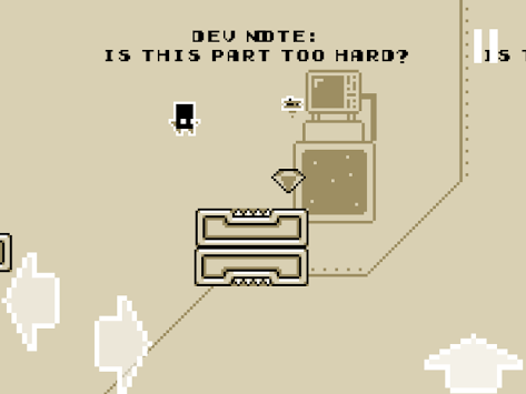 Dere .exe - Please Do Not Play This Game APK screenshot thumbnail 22