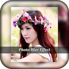 Photo Square Blur Effect