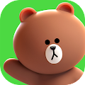 Free BROWN PIC - LINE Friends Wallpaper and Gifs APK for Windows 8