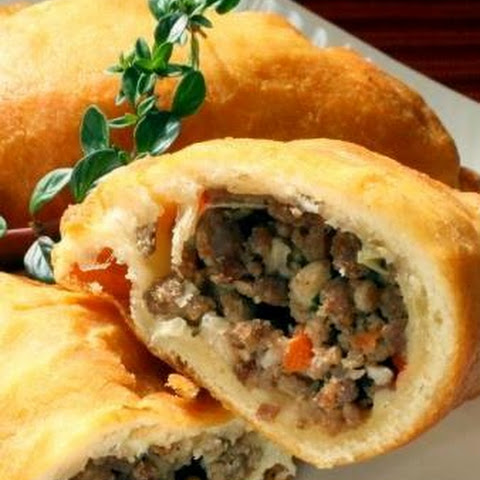 Natchitoches Meat Pies – Cajun Meat Pies