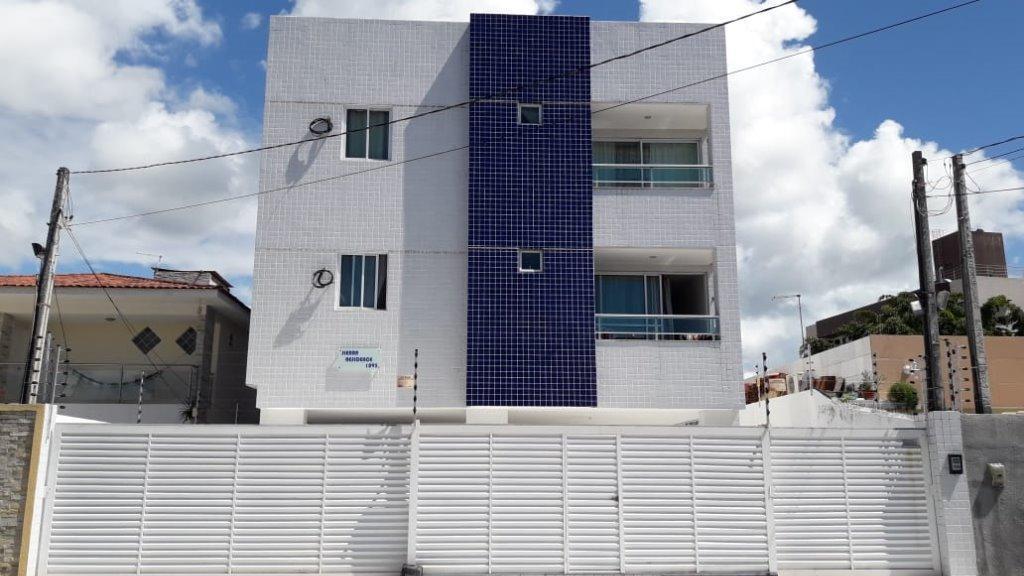 Apartamento com 2 dormitórios à venda, 60 m² por R$ 199.000 - Bessa - João Pessoa/PB