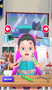 Game Newborn Ambulance Checkup APK for Windows Phone