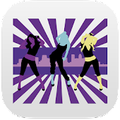Dance Now!! - Dancing Game APK for Ubuntu
