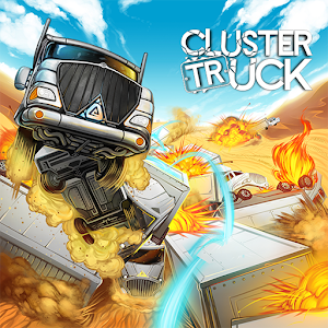 Clustertruck NVIDIA SHIELD Online PC (Windows / MAC)